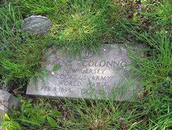 Frank Colonno