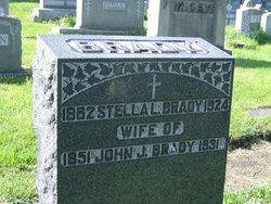 Stella L Brady
