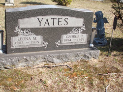 George T. Yates