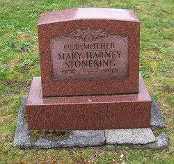Mary <i>Harney</i> Stoneking