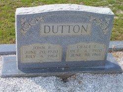 Grace L. Dutton
