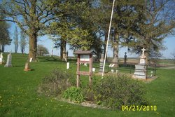 French Catholic Cemetery
