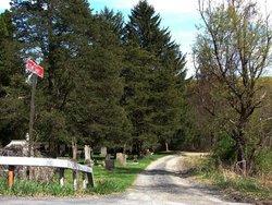 Limestreet Cemetery