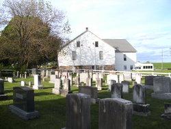 Graybill Church of the Brethren Cemetery