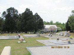 Ways Baptist Church Cemetery