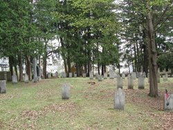 Kingsborough Cemetery