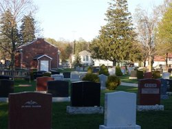 Minesing Union Cemetery