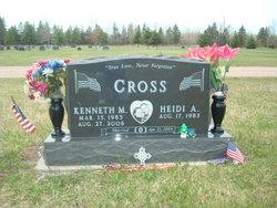 Corp Kenneth M. Cross
