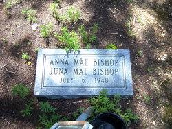 June Mae Bishop
