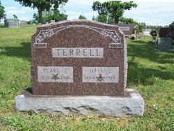 Pearl Frances <i>Davis</i> Terrell