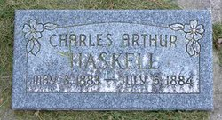 Charles Arthur Haskell