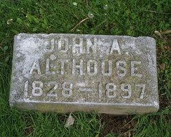 John A. Althouse