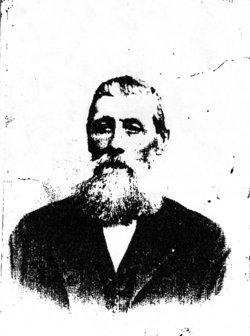 Ebenezer Hunter