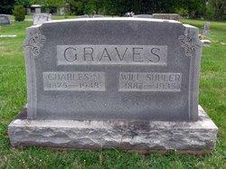Willie <i>Shuler</i> Graves