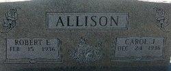 Carol Jean Allison