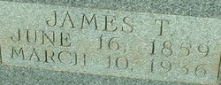 James Thomas Haney