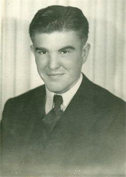 Donald Eugene Barney Barngrover