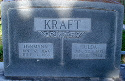 Hermann Kraft