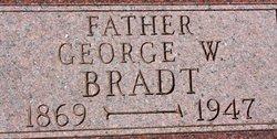 George Washington Bradt