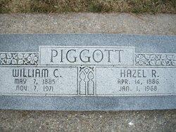 William Cannon Piggott