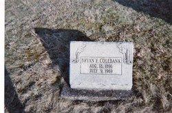 Bryan F. Colebank