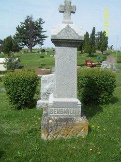 Barbara <i>Beck</i> Bensmiller