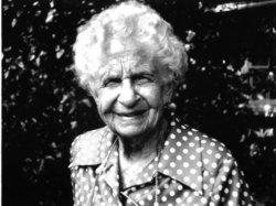 Ruth Blanche <i>Hatch</i> Woodland