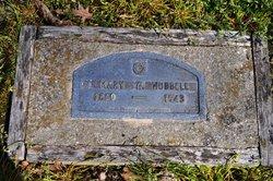 Mary Arminda Minnie <i>Moyer</i> Hubbell