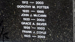 Frank Joseph Coyle, Jr