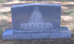 Richard Lee Baird