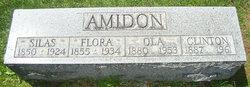 Silas F. Amidon
