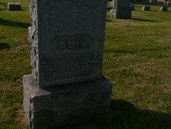Henrietta <i>Aubel</i> Beil