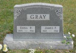 Edna Leanna <i>Roberson</i> Gray