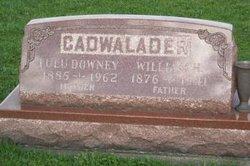Lulu Blanch <i>Downey</i> Cadwalader