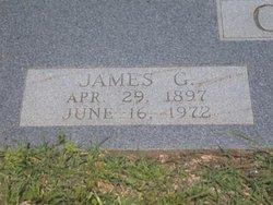 James Graydon Cole