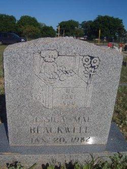 Jessica Mae Blackwell