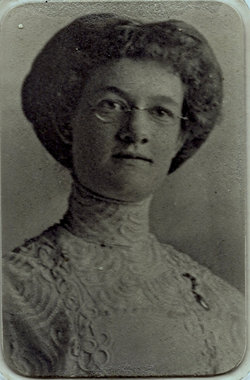Dollie Bell <i>Bowman</i> Mathias
