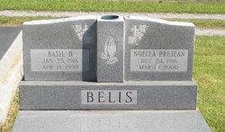 Noella <i>Prejean</i> Belis