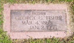 George G. Fisher