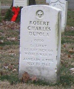 Robert Charles Dupola