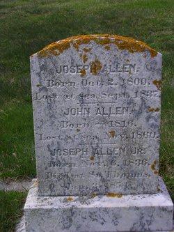 Joseph Allen
