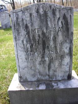 S. Melissa Conrad