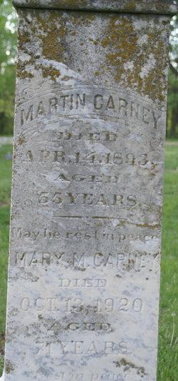 Martin Carney