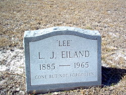 Leander Jackson Lee Eiland