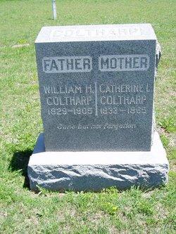 William H Coltharp