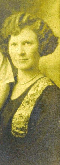 Ruby Estelle <i>Honeycutt</i> Hayes