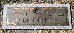 Doris A Bennett