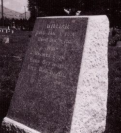 William Gedge