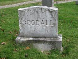 Rose <i>West</i> Goodall