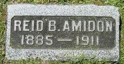 Reid B. Amidon